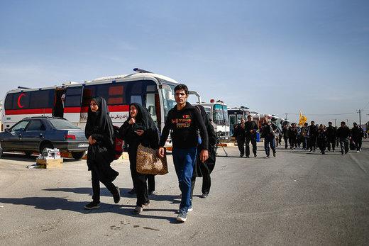 رئیس اتحادیه تعاونیهای مسافری اعلام کرد:  ۱۵۰هزار تومان حداکثر قیمت بلیت مهران به تهران