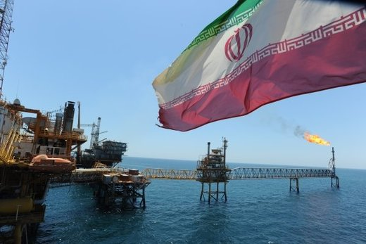 چه سرنوشتی در انتظار نفت ایران است؟