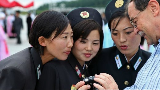 ادعای زنان فراری از کرهشمالی: از طرف مقامات کشورمان مورد سوءاستفاده جنسی قرار گرفتیم