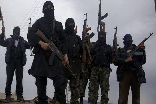 مسئول مطبوعاتی داعش در افغانستان کشته شد