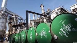 صف خریداران برای نفت ایران