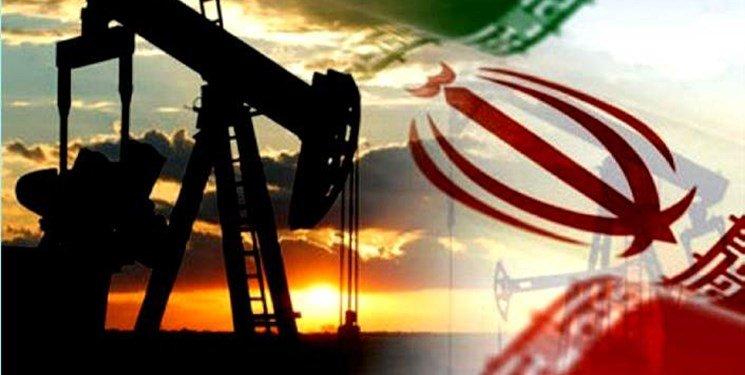 نفت خام ایران