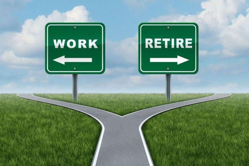 دوران بازنشستگی