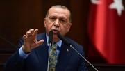 ضرب شست دوبارۀ اردوغان به نظامیان ترکیه