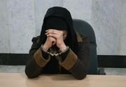 باند زنانه سرقت مانتو در شرق تهران شناسایی شد