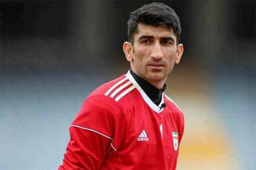 بیرانوند؛ قربانی نابهسامانی ورزش ایران