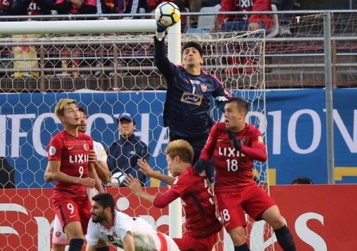 ۲ ستاره پرسپولیس مهمترین بازیکنان فینال آسیا