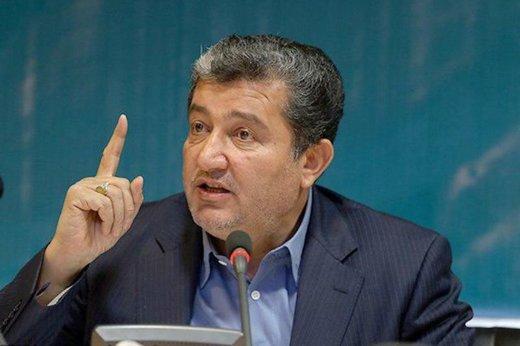نماینده استیضاح کننده ظریف: کسی منکر پولشویی در کشور نیست ولی ظریف نباید از آن حرف می زد!