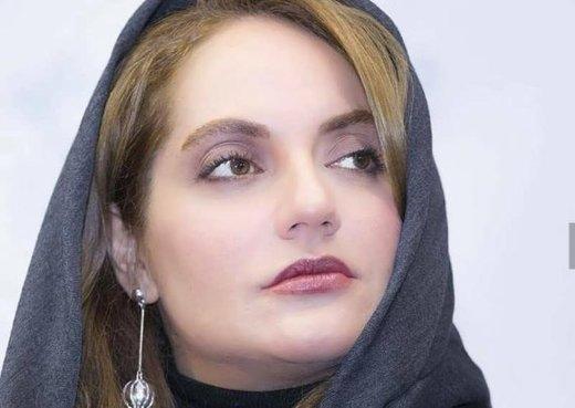 واکنش وزارت بهداشت به احضار مهناز افشار