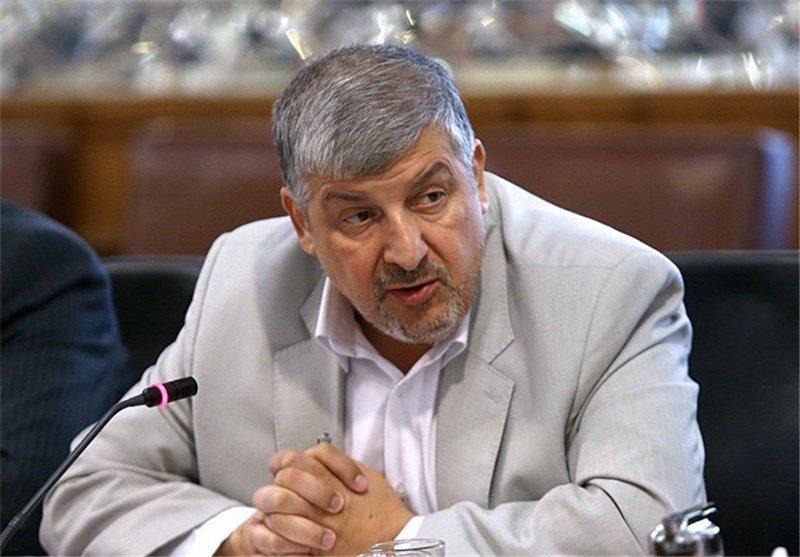 حقیقتپور: امروز آمریکاییها فکر نکنند، پاسدارها فقط در ایران هستند