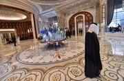 بن سلمان در این هتل با شاهزادگان چه می کند؟