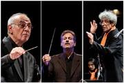 وقتی ارکسترها مقابل موسیقیهای مذهبی نامناسب قرار میگیرند
