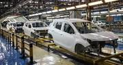 رئیس انجمن صنایع همگن قطعهسازی: خطر ورشکستگی در کمین صنعت خودروسازی