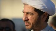 دبیرکل جمعیت الوفاق بحرین به حبس ابد محکوم شد
