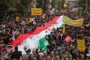 پاسخ ملت به ۶ ماه جنگ روانی و اقتصادی ترامپ با ایران