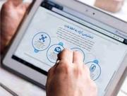 میزان درخواستها و شکایتهای مردمی در سامانه انتشار و دسترسی آزاد به اطلاعات