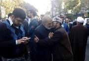 منزل حسین شریعتمداری کجای تهران است؟