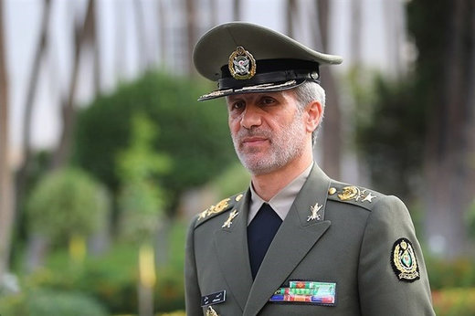 Iran's defensive budget up by 21% next year: Defense Min.