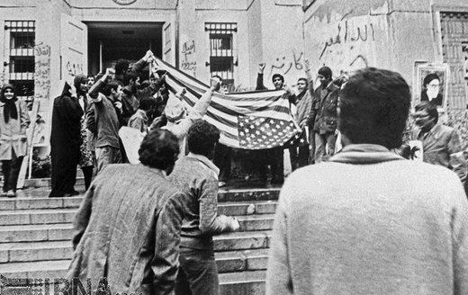 عامل گروگانگیری سفارت آمریکا در تهران چه بود؟/ مردم آمریکا درباره اشغال لانه جاسوسی چه فکر میکنند؟