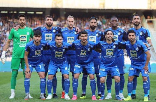 درخواست باشگاه استقلال برای تعویق بازی برابر پدیده