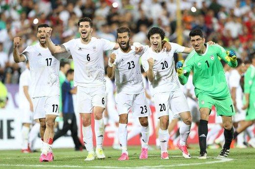 سایت ایافسی: ایران برای قهرمانی در دوحه اردو میزند