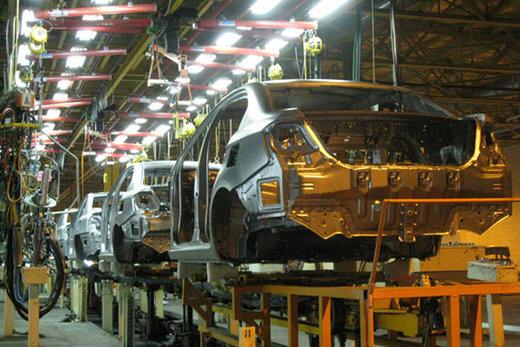 راه نجات صنعت خودروسازی چیست؟