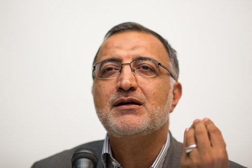 زاکانی: هاشمی، خاتمی، موسوی، احمدینژاد، روحانی و سیدحسن در مکتب امام نیستند، لاریجانی هم لنگ میزند!