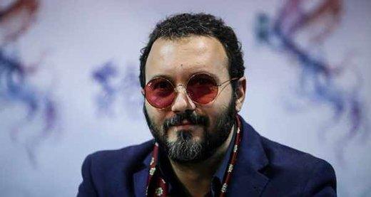 خشم کامبیز دیرباز از آزار کودکان گل فروش/ عکس