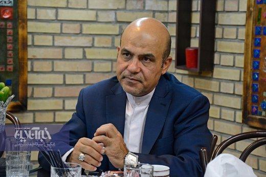 وضعیت تهران و واشنگتن در شرایطی به نفع «عدم جنگ»