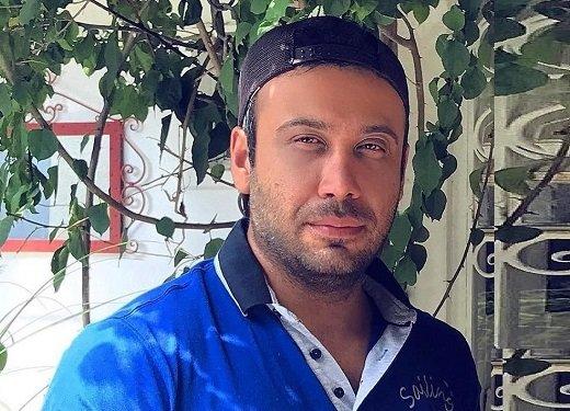 محسن چاوشی تیتراژ سریال دوره قاجار را میخواند