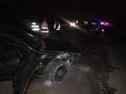 تصادف پراید و موتور یک کشته و ۶ مجروح بر جای گذاشت