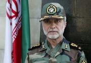 سرلشکر صالحی: پناهگاههای رژیم صهیونیستی بدل به گورهای دسته جمعی خواهد شد