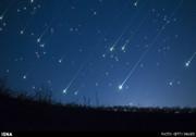 """آسمان شامگاهی امشب میزبان شهابباران """"ثوری"""""""