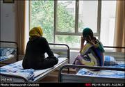 خانههای امن، پناهگاه زنان آسیبدیده/ مرهمی که دردهای بیپایان را تسکین میدهد