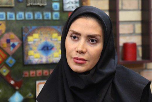 گلاره ناظمی: امیدوارم مثل فغانی از فینال المپیک به جامجهانی برسم
