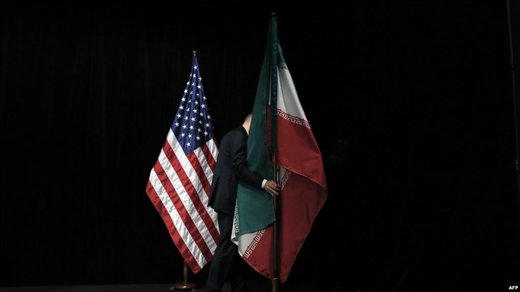 آیا آمریکا می تواند سیاست تغییر رژیم ایران را عملی کند؟