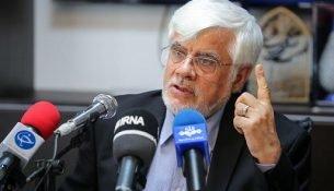 کیهان:  اگر عارف مخالف شهردار شدن نجفی بوده، چرا همان زمان موضوع را علنی نکرده؟