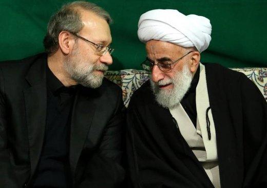 مجلس ایرادات مجمع تشخیص به سیافتی را بررسی نمیکند