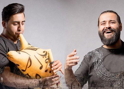 خواننده بوشهری با شلوغ کاریهایش به تالار وحدت میآید
