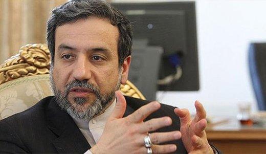 عراقچی: برنامه هستهای ایران بهتر از گذشته است