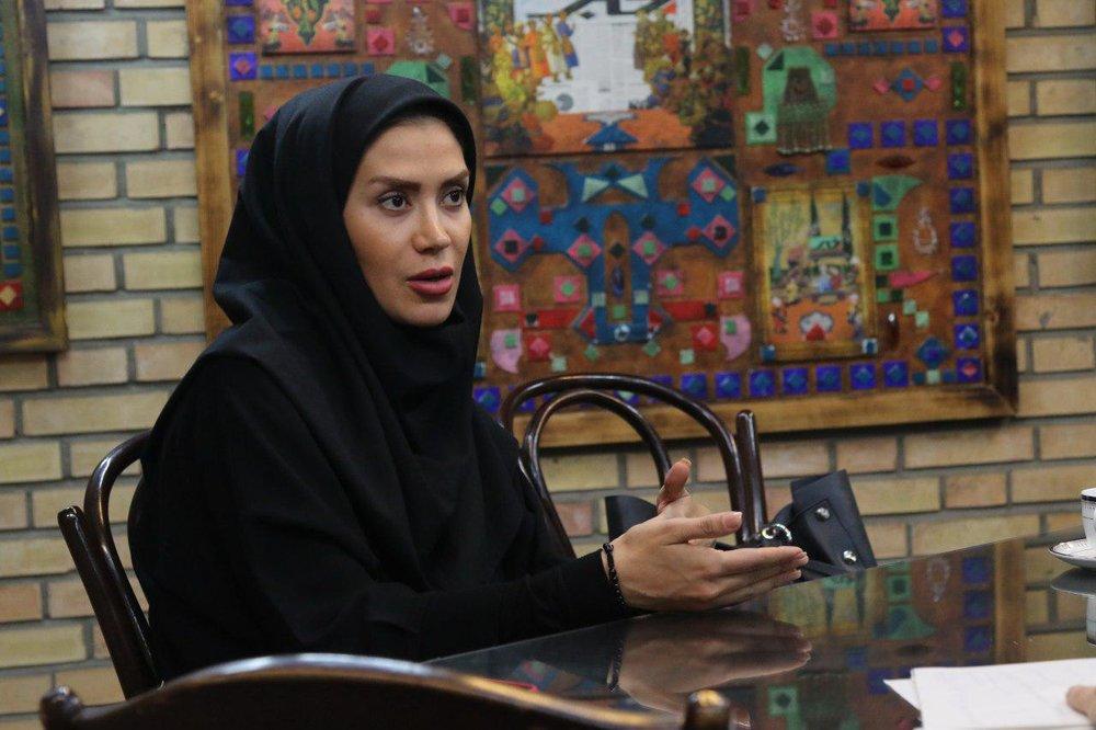 5084909 - گلاره ناظمی: امیدوارم مثل فغانی از فینال المپیک به جامجهانی برسم
