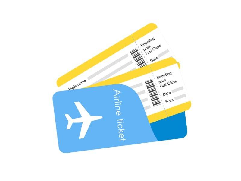 قیمت بلیت هواپیما به نرخهای قبلی بازگشت