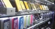 بازار موبایل در دست گوشیهای قاچاق مسافری/ کاهش ۵۰ درصدی خریداران گوشی موبایل