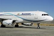 شرایط جوی۲ پرواز تهران - بوشهر را درشیراز  به زمین نشاند