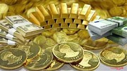 چرا قیمت ارز و سکه میریزد؟