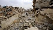 تحلیل رسانه فرانسوی درباره آغاز جنگ سوریه