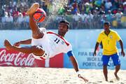 همگروههای ایران در رقابتهای جهانی ساحلی مشخص شدند