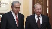 پوتین دل بی بی را به دست نیاورد! بورکف به آمریکا استرداد شد/عکس