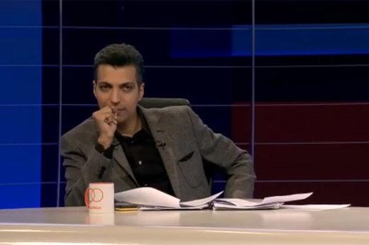 تکذیب اظهارنظر فردوسیپور درباره مصاحبه پخش نشده اینفانتینو