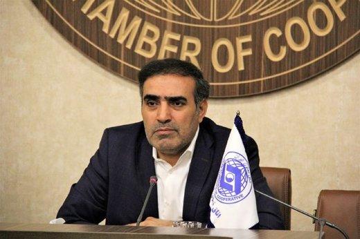 رئیس اتاق تعاون درخواست کرد:  لزوم اجرای قانون واگذاری ۵۰ درصد اراضی قابل احیا به تعاونیها